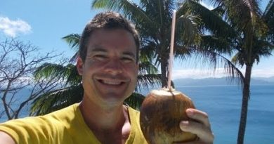 Interview With Pro Blogger Ryan Biddulph - Blogging From Paradise!
