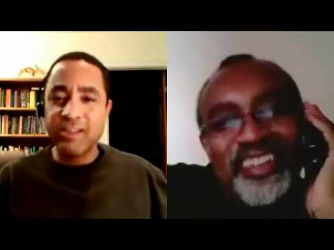 McWhorter and Loury on Bloggingheads.tv