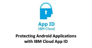 Protecting Android Applications with IBM Cloud App ID