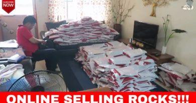 Raining Orders sa Shopee!!!
