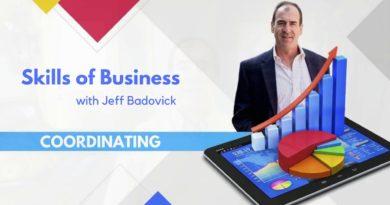 Skills of Business - COORDINATING