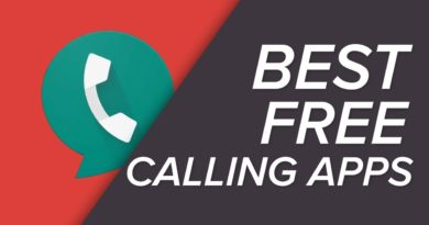 The BEST Free Calling Apps for Android!