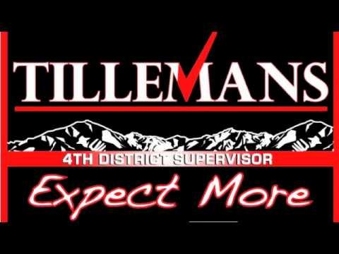 Tillemans