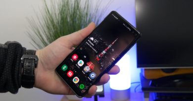 Top 10 Android Apps November 2019