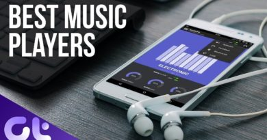 Top 5 Best Android Music Player Apps in 2018   Guiding Tech