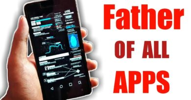 Top 5 Latest UNIQUE Android Apps | Best 5 Android APPS |