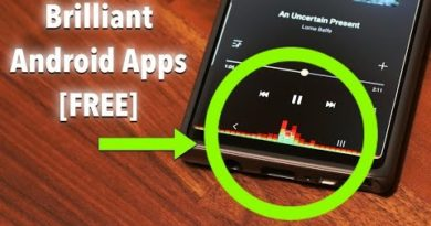 Top 5 Must Have Android Apps (2019) - Download NOW