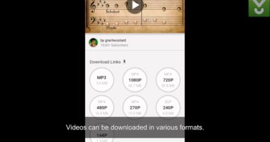 Videoder - Save video and music to your Android device - Download Video Previews