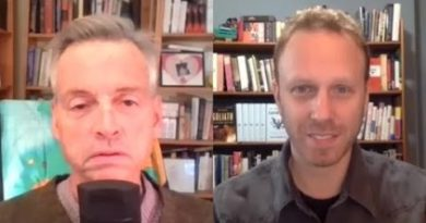 What the Mainstream Media Gets Wrong about Syria | Robert Wright & Max Blumenthal [The Wright Show]