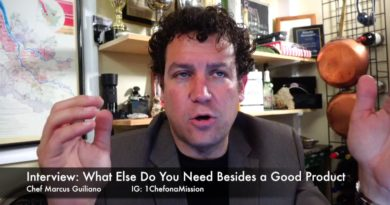 Why A Good Product Isn't Good Enough In Business #BusinessTips