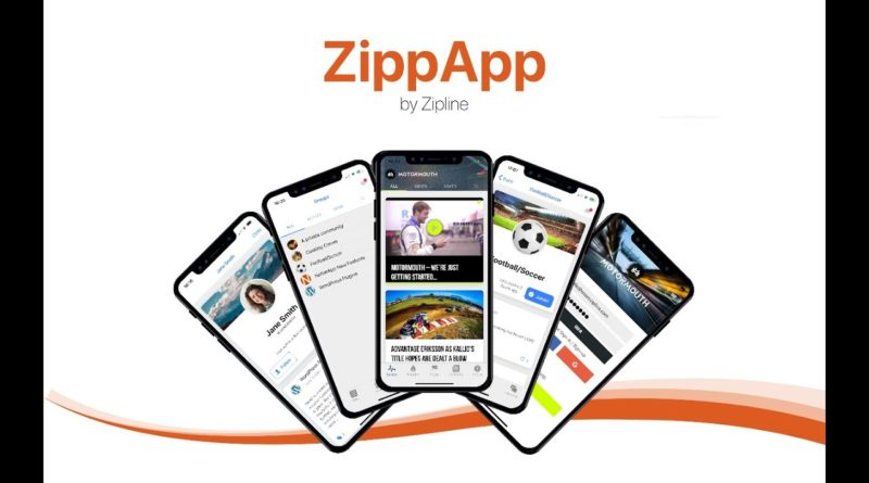 ZippApp for BuddyPress. Taking communities to the iOS and Android app stores