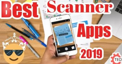 5 Android scanner apps you can Download