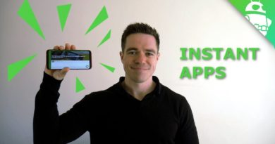 Android Instant Apps: What Do They Mean for Users and Developers?