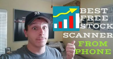 Best Free Stock Scanner From Phone