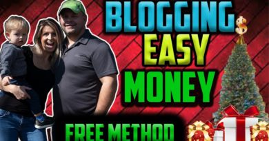 🔥 CHRISTMAS BLOGGING FOR AFFILIATE COMMISSIONS IN 2019-2020 1