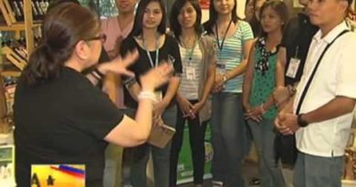 DTI gives tips on starting a business