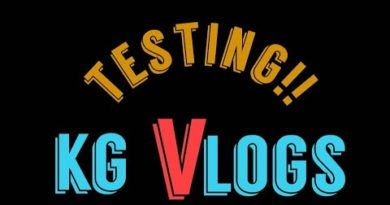 From Blogging to Vlogging!