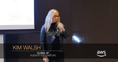 Go-to-Marketing Strategies for Startups [HubSpot]