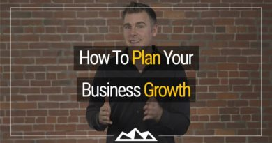 How To Create a Business Growth Strategy