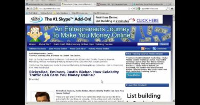 How To Make Money Blogging For Beginners And Dummies Starting Out