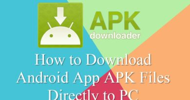 How to Download Android App APK Files Directly to PC | Guiding Tech