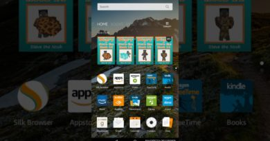 How to download android apps on kindle fire