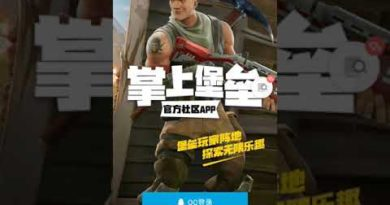 How to sign in in fortnite android Chinese version qq.