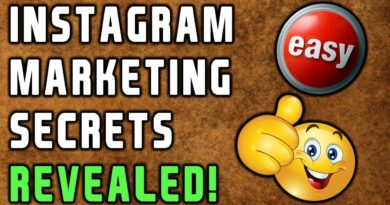 Instagram Marketing Tips l How To Do Instagram Marketing For Business 2018