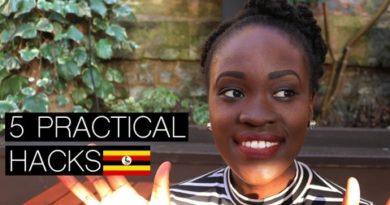 SURVIVING IN UGANDA HACKS // 5 PRACTICAL TIPS | PART 1