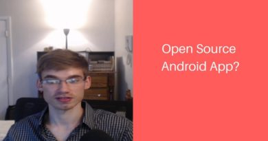 Should You Open Source Your Android App?