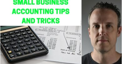 Small Business Accounting Tips and Tricks