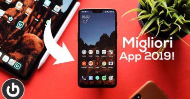 TOP 10 Migliori App 2019! QUESTE DEVI AVERLE! Android & IOS