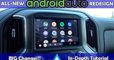 The ALL-NEW Android Auto 2019 Update is Better Than Ever!! | In-Depth Tutorial