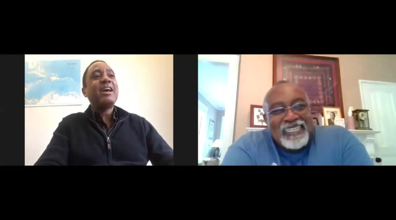 The Glenn Show: Back and Still Black with John McWhorter