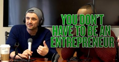 The State of Entrepreneurship, Confidence, & Self-Awareness | Breaking Into Startups Podcast