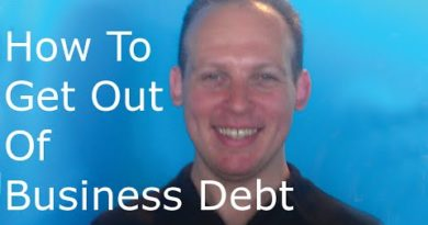 Tips ideas and strategies for how to get out of business debt