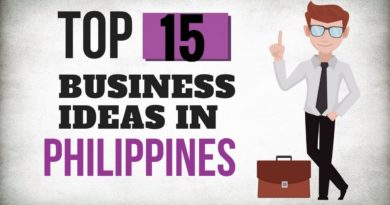 Top 15 Business Ideas For Beginners In Philippines (2018)