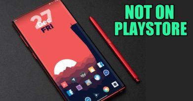 Top 5 Powerful Android Apps Not Available On Play Store (DECEMBER) 2019