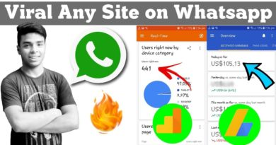 Viral Wishing Sites on Whatsapp | With LIVE Proof {EVENT BLOGGING}