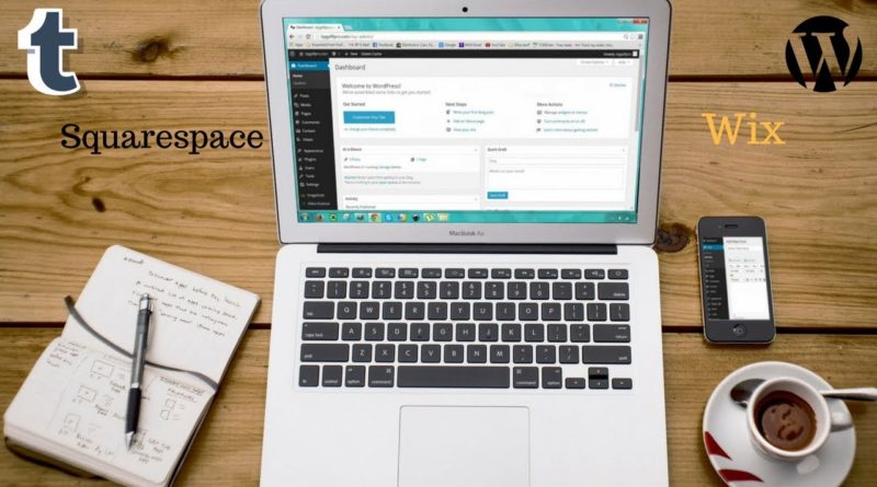 What Blogging Platform Should You Use