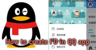 101% working trick// QQ I'D // how to create account in QQ app // full details