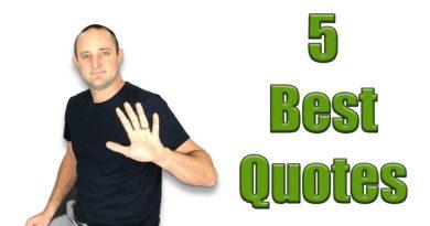 5 Motivational Quotes For Entrepreneurs 💡 (Success in Enterprise) 7