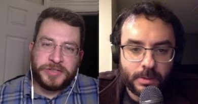 All About Tulsi | Aryeh Cohen-Wade & Michael Tracey [Culturally Determined]