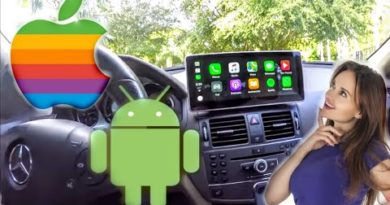 Apple Carplay & Android Auto Dongle Review