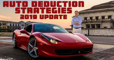 Auto Deduction Strategies   Mark J Kohler   Tax & Legal Tip   2019 Update!!