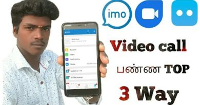 Best 3 Video Calling App in Android mobile :-: Duo , IMO , BOTIM Clear voice and video
