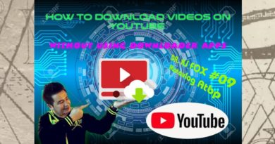 HOW TO DOWNLOAD YOUTUBE VIDEO USING ANDROID PHONE NO APPS NEEDED (TAGALOG) DIY #Vlog 010 🇵🇭 7