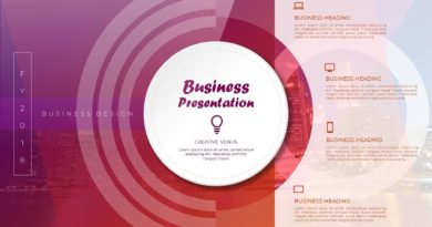 How To Design Beautiful Business Plan Slide in Microsoft Office 365 PowerPoint PPT