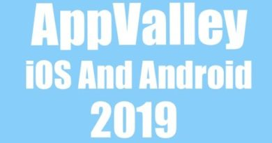 How To Download AppValley iOS And Android.