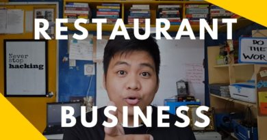 How To Start Restaurant Business in Philippines - The Right Way